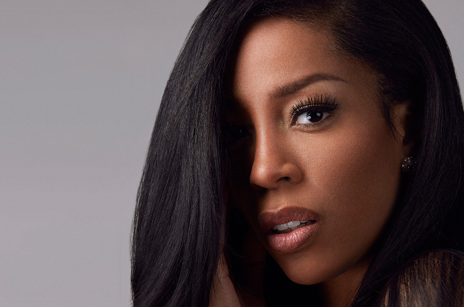 Singer K. Michelle Has Special Plans For Her Record Label ... K Michelle