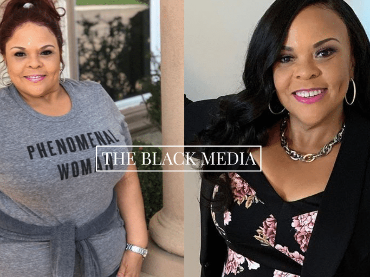 Tamela Mann S 2020 Weight Loss With Ww Looking Healthier Than Ever